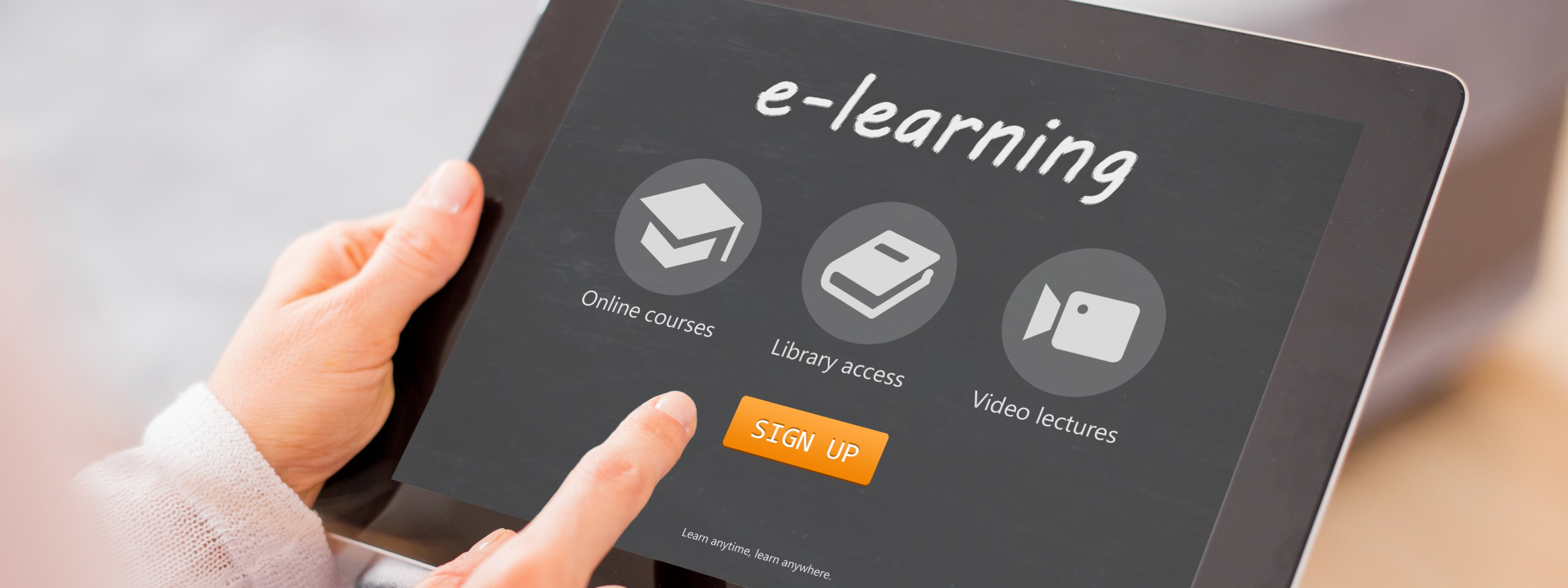Home e-Learning